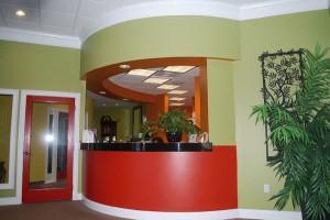 Dr. Howard's Dentist Office